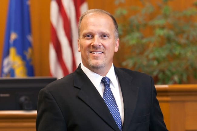 Wisconsin Attorney General Brad Schimel is the latest to sign on to a friend of the court filing opposing San Francisco's gun lock law, bringing to a total of 26 states asking the Supreme Court to intervene in the case. (Photo: Fox 11)