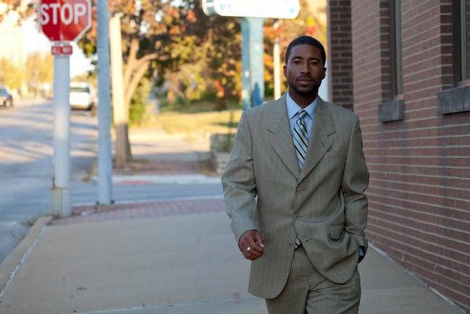 Missouri Rep. Brandon Ellington