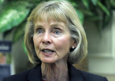 U.S. Rep. Lois Capps, D-California, would like to see a federal grant program to expand gun violence restraining orders nationwide. (Photo: Santa Barbara Independent)