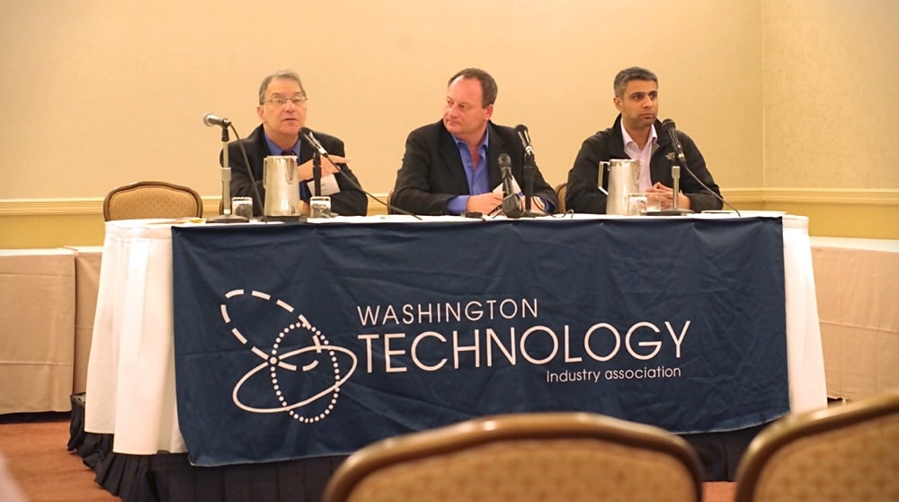smart gun symposium technology panel
