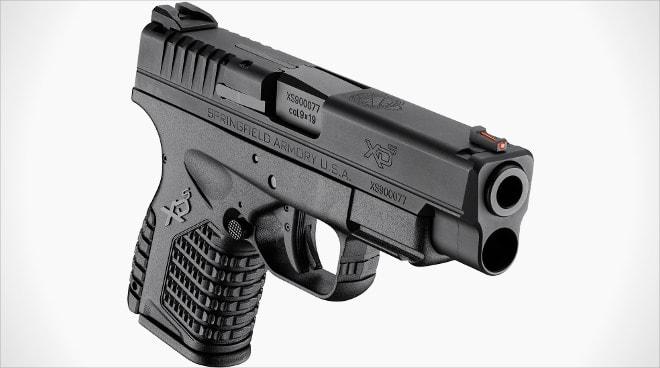 xd- 9mm 4-inch