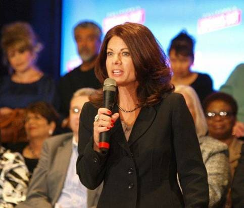 California Assemblymember Melissa Melendez, R-Lake Elsinore, wants to make sure the state's new gun violence restraining order law is not abused. (Photo: Inland Politics)