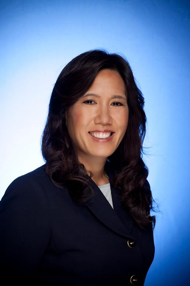 Sen. Maile Shimabukuro is backing what has been termed the worst bill of the decade by the Hawaii Rifle Association. (Photo: Hawaii Senate)