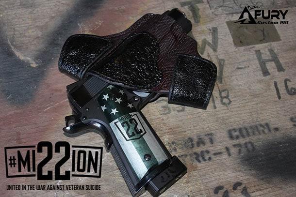 dalton fury custom 1911