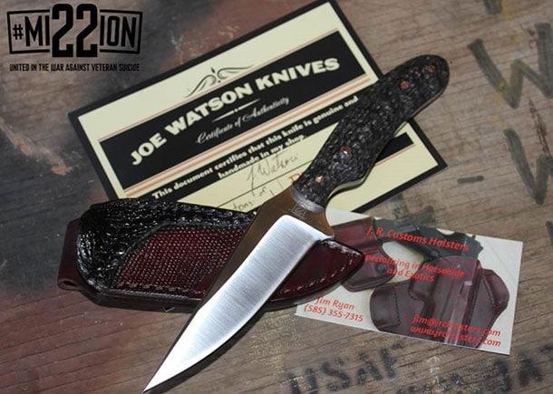 mission22 knife