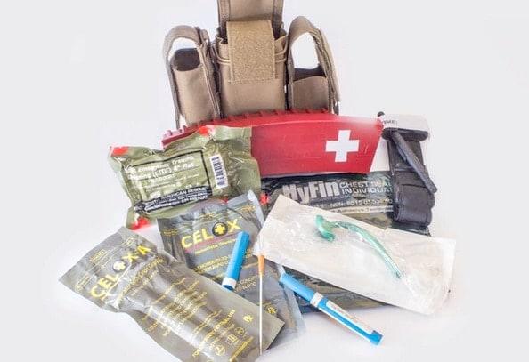 ms clean 2.0 trauma kit