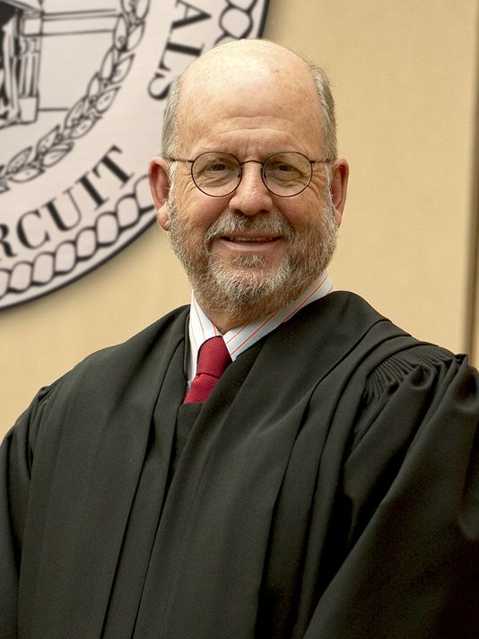 Senior U.S. Circuit Judge Michael Daly Hawkins held this week that Sunnyvale, California's confiscatory magazine prohibition is in accordance with the Constitution. (Photo: Andrew Paul Uilkie/The Arizona Republic)