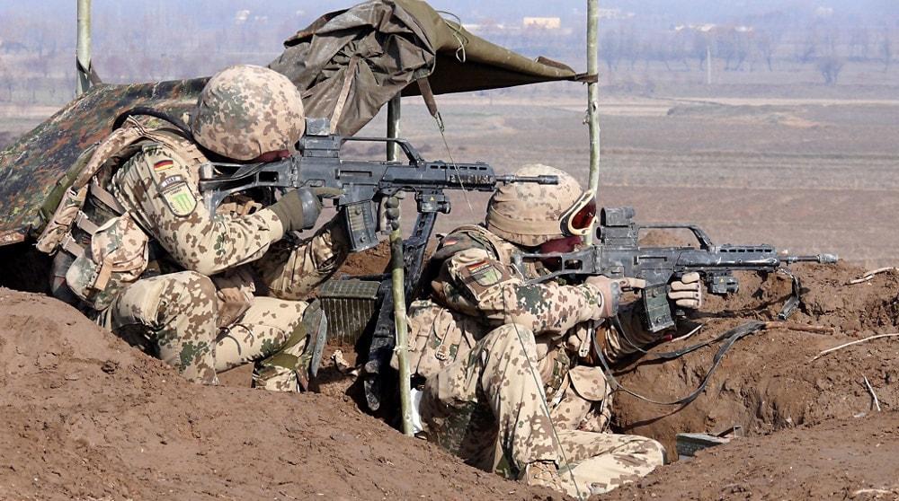 Bundeswehr ISAF
