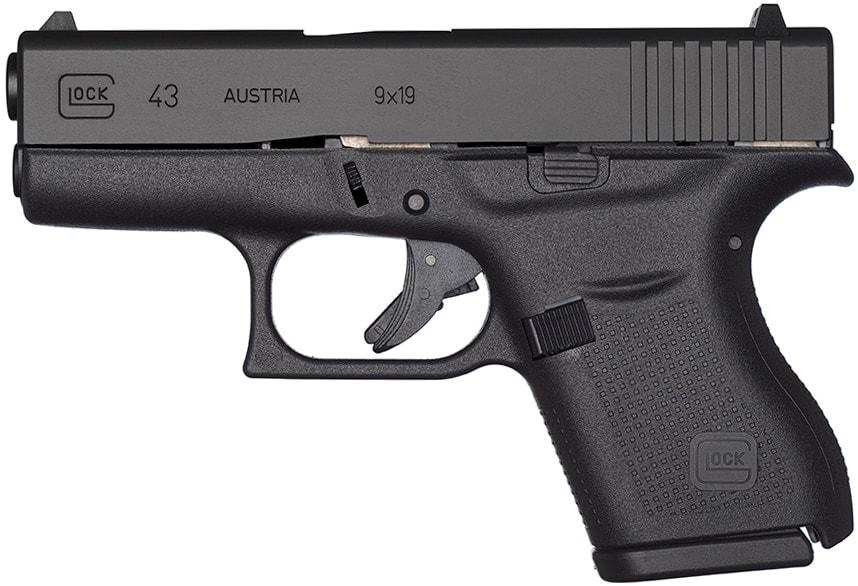 G43 Left