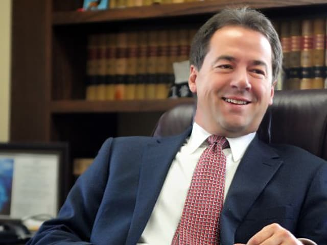 Gov. Steve Bullock, a Democrat with a track record of dropping veto ink on gun reform measures, will now weight constitutional carry in Montana. (Photo: AP)