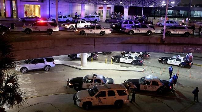law enforcement new orleans airport