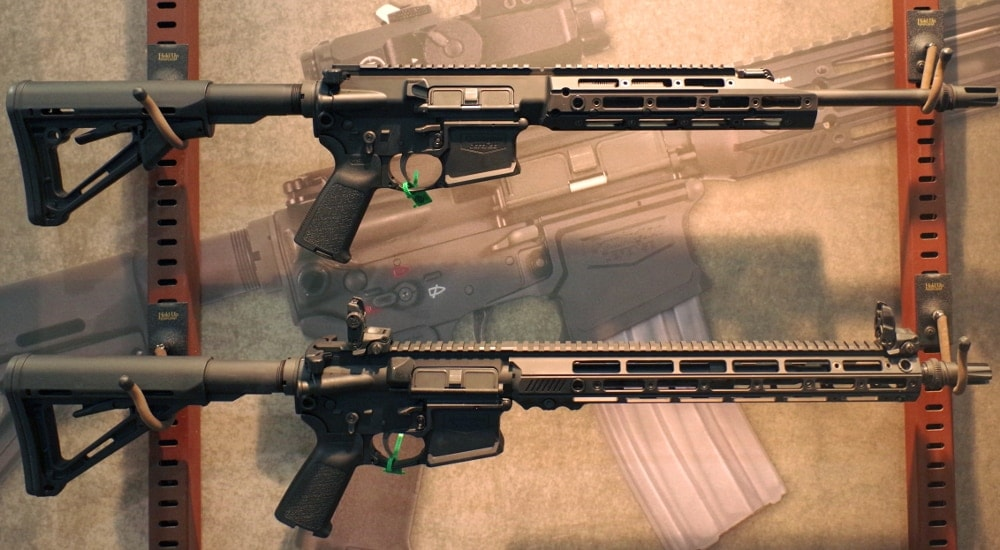 r4gp and r4e carbines