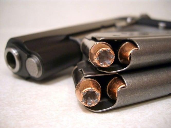 10mm JHP