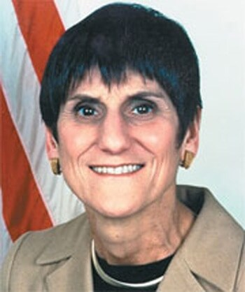 In addition to more gun laws, Rosa DeLauro also supports improvement in the health care system to ensue the mentally ill get the help they need.