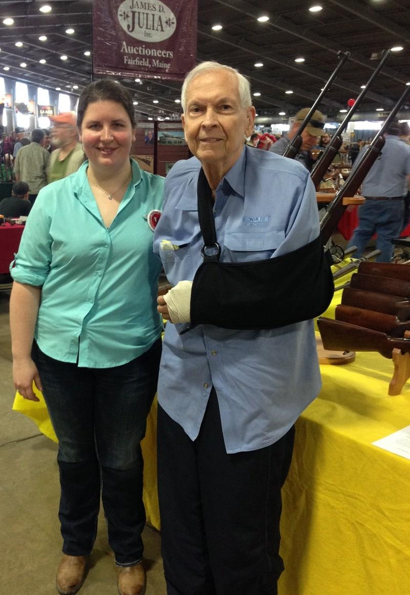 Tulsa Arms Show