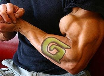 guns.com fitness magazine