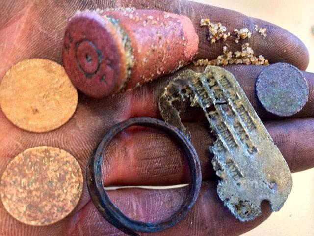 beach-finds
