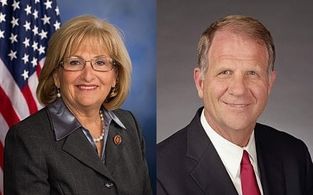 U.S. Reps. Diane Black (R-TN) and Ted Poe (R-Texas) want the ATF to stop asking so many questions of gun buyers.