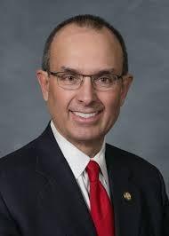 North Carolina Senator Jeff Tarte