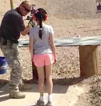 In 2014 firearms instructor Charles Vacca was killed in a tragic accident involving a 9 year old and an Uzi.