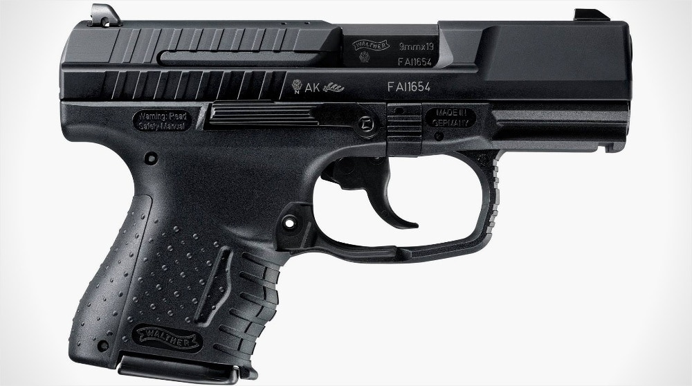 walther p99c as max slowik