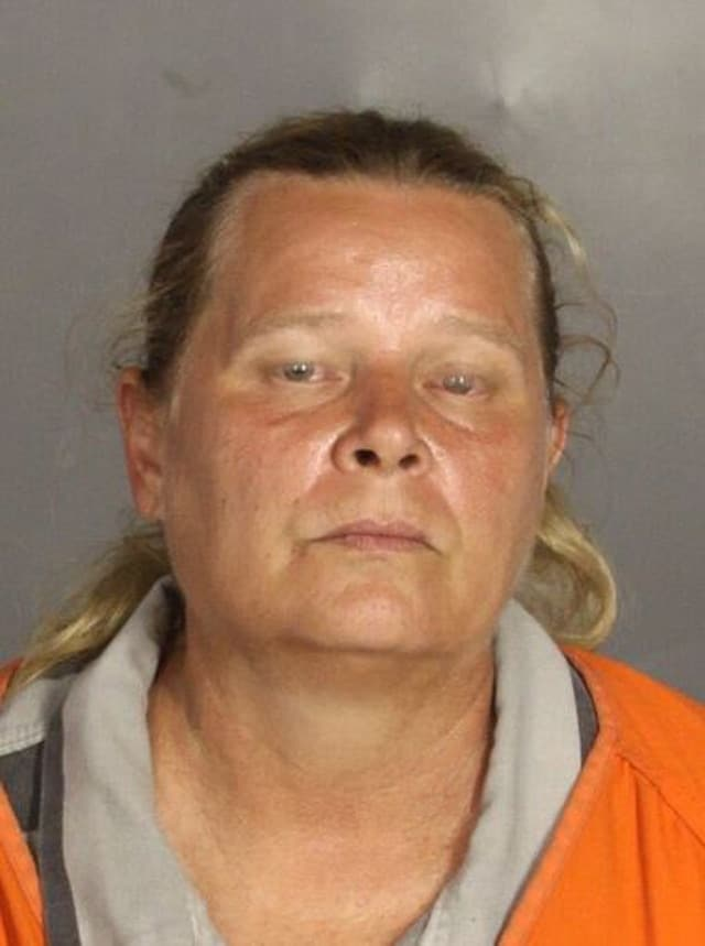 Sandra Lynch (Photo: Waco Police Department)