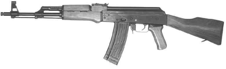 AK series