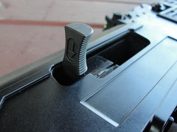 Blaze 47 action charging handle