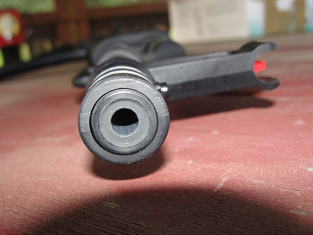 barrel blaze 47