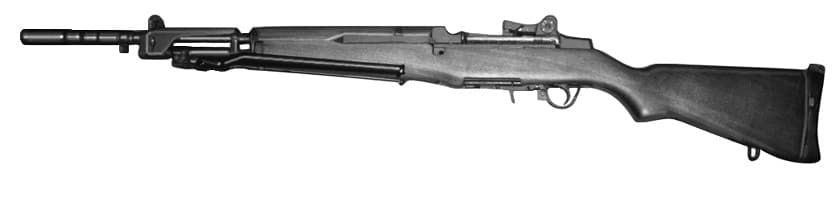 Springfield Armory Italian-imported BM59
