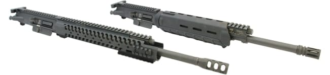 adams arms 308 uppers