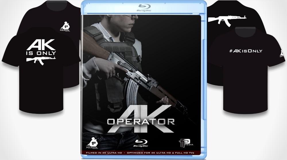 ak operator perks