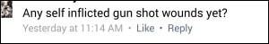 anti-gunner-self-inflicted-gunshot-wound