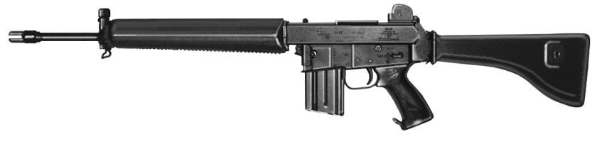 The AR-180