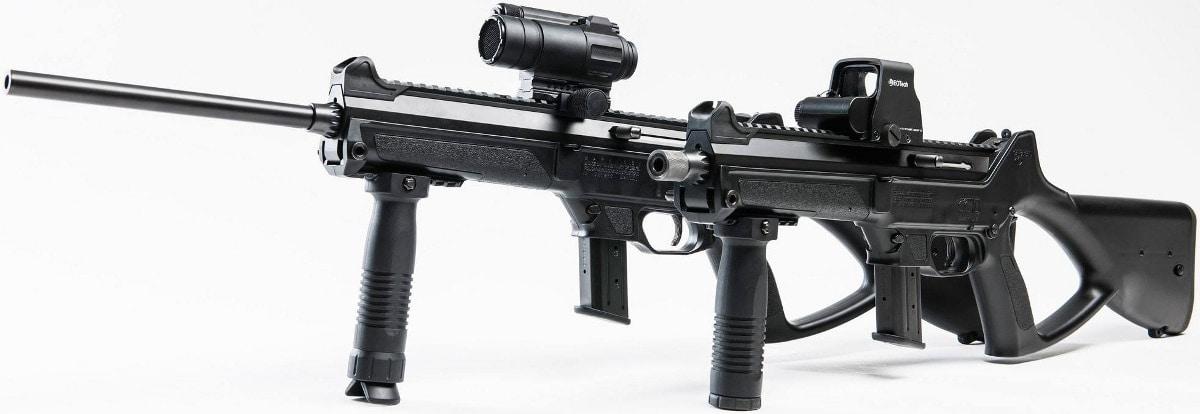 caracal carbine