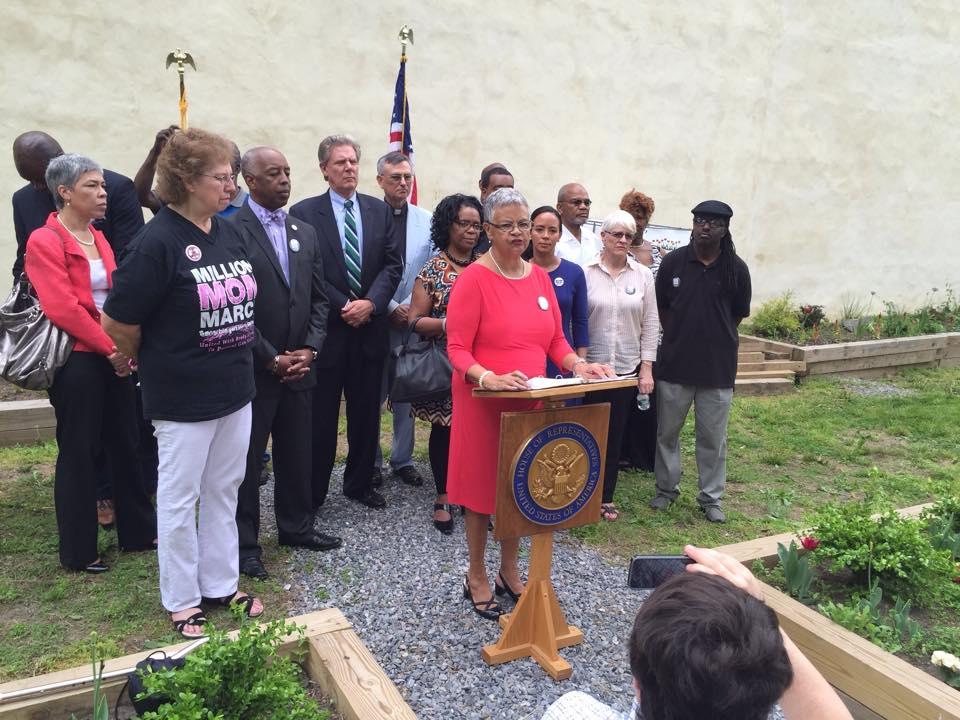 Rep. Bonnie Watson Coleman, D-NJ