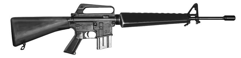 Colt AR series