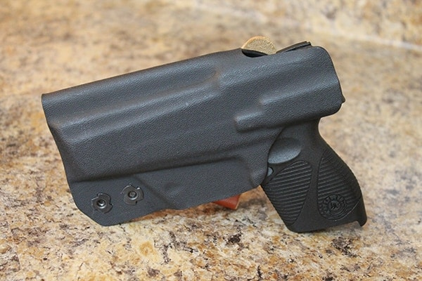 kydex concealed carry holster