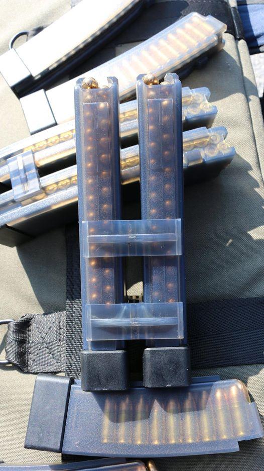 cz scorpion 30-round magazines