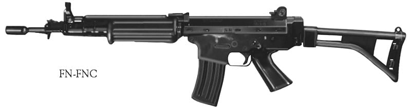 The FN FNC