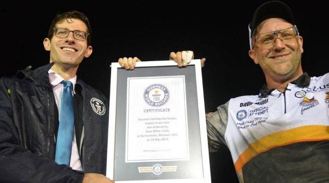 guinness world record dave miller cz usa