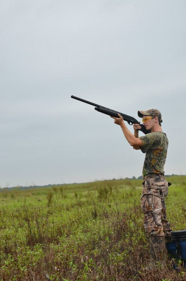 A measure to allow hunting with firearms in most of North Carolina is halfway through the state legislature. (Photo: MDFWP)