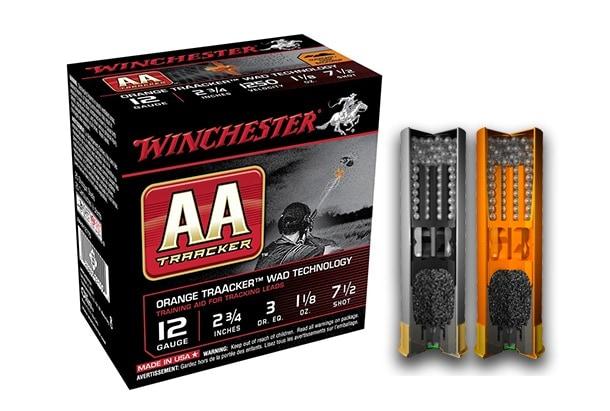 Winchester TrAAcker