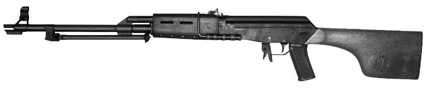 Valmet M78