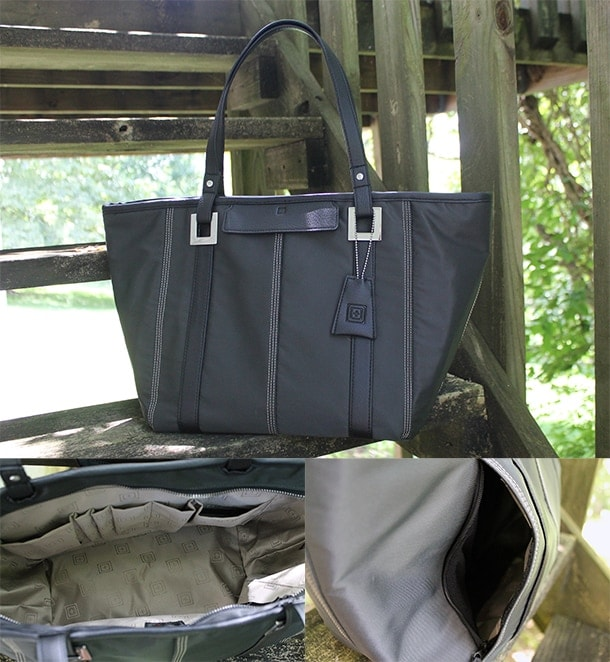 lucy tote concealed carry bag
