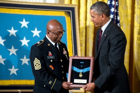 Army Pvt.Henry Johnson