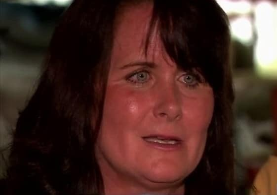 Gigi Kearns is heartbroken over the school's decision to terminate her simply because she was trying to protect her students. (Photo: WABC)