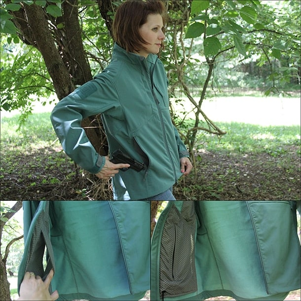 5.11 Sierra jacket