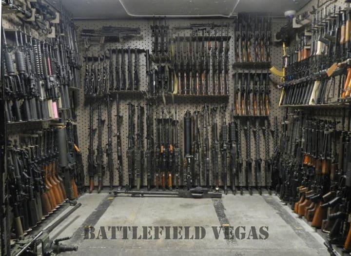 battlefield vegas5