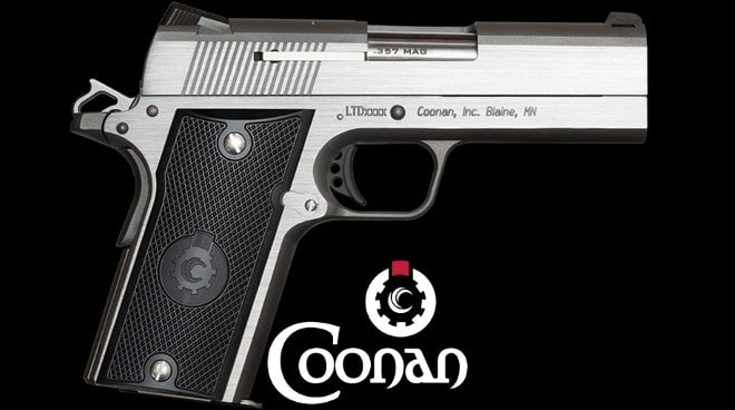 coonan compact limited edition